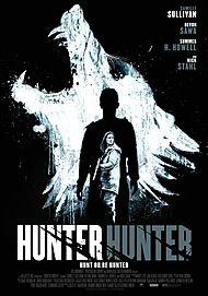 """Movie poster for """"HUNTER HUNTER"""""""