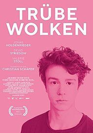 """Filmplakat für """"TRÜBE WOLKEN"""""""