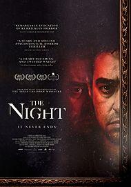"Affiche du film ""THE NIGHT"""