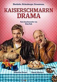 "Movie poster for ""KAISERSCHMARRNDRAMA"""