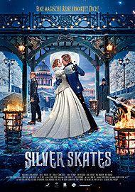 """Filmplakat für """"SILVER SKATES"""""""
