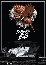 """Filmplakat für """"THE PAINTED BIRD"""""""