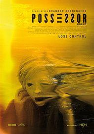 "Filmplakat für ""POSSESSOR"""