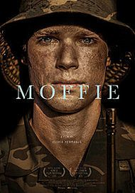 "Movie poster for ""MOFFIE"""