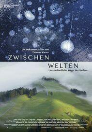 """Filmplakat für """"ZWISCHENWELTEN"""""""