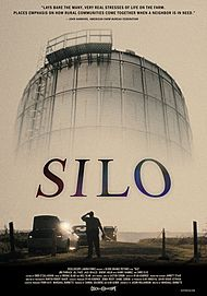"Movie poster for ""SILO"""