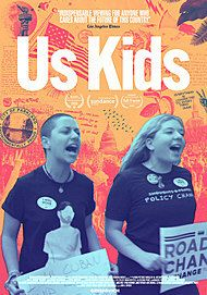 "Movie poster for ""US KIDS"""