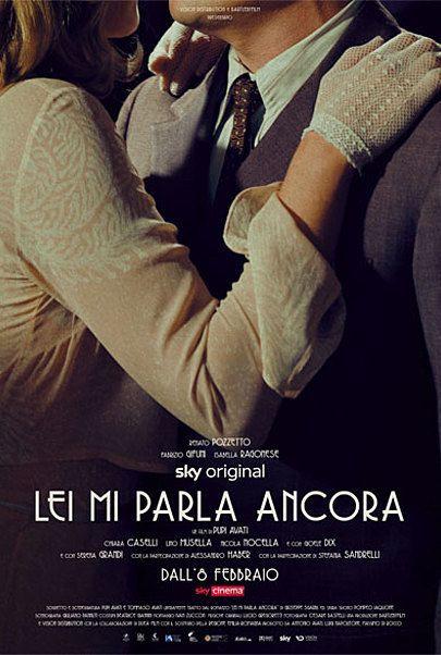 """Movie poster for """"Lei Mi Parla Ancora"""""""