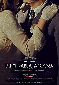 "Movie poster for ""Lei Mi Parla Ancora"""