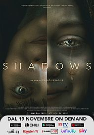 "Movie poster for ""Shadows"""