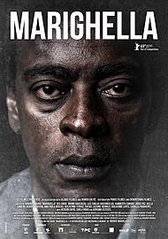 """Movie poster for """"MARIGHELLA"""""""
