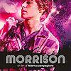 "Movie poster for ""Morrison"""