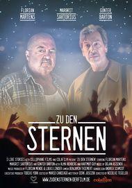 """Filmplakat für """"ZU DEN STERNEN"""""""
