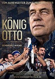 """Filmplakat für """"KÖNIG OTTO """""""