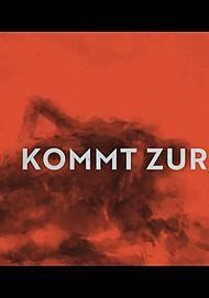 """Movie poster for """"ENDLICH KINO"""""""
