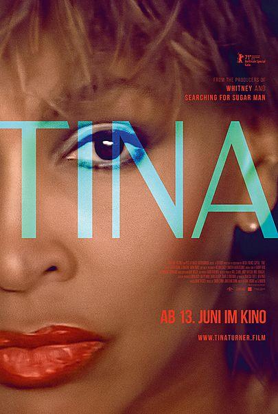 "Filmplakat für ""TINA"""