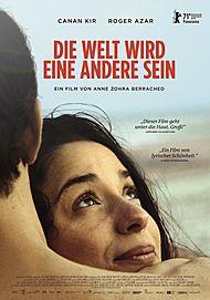 """Movie poster for """"DIE WELT WIRD EINE ANDERE SEIN"""""""
