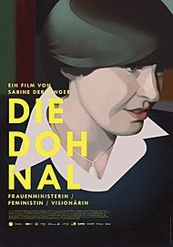 """Movie poster for """"DIE DOHNAL"""""""