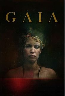 """Movie poster for """"GAIA"""""""