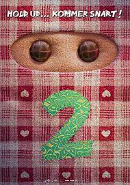 "Movie poster for ""TERNET NINJA 2"""
