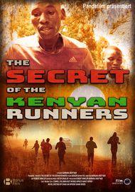 """Filmplakat für """"THE SECRET OF THE KENYAN RUNNERS - FILMSTART IN ÖSTERREICH"""""""