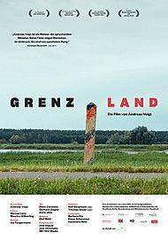"Movie poster for ""GRENZLAND"""