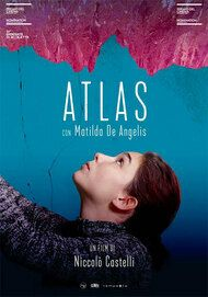"""Movie poster for """"Atlas"""""""