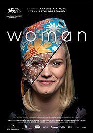 """Movie poster for """"WOMAN - FILMSTART IN ÖSTERREICH"""""""