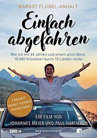 """Movie poster for """"EINFACH ABGEFAHREN"""""""