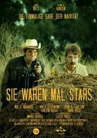 """Movie poster for """"SIE WAREN MAL STARS"""""""