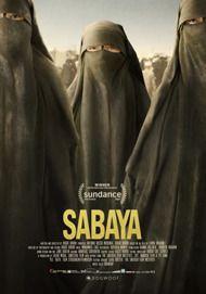 "Movie poster for ""SABAYA"""