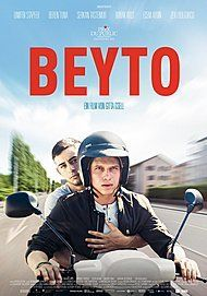 """Movie poster for """"BEYTO"""""""