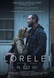 "Movie poster for ""LORELEI"""