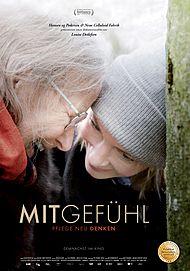 """Filmplakat für """"MITGEFÜHL"""""""