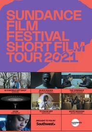 """Movie poster for """"SUNDANCE FILM FESTIVAL SHORT FILM TOUR 2021"""""""