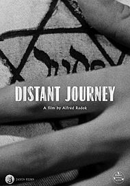 """Movie poster for """"DISTANT JOURNEY"""""""