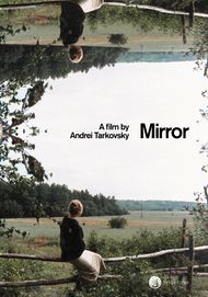 """Movie poster for """"MIRROR"""""""