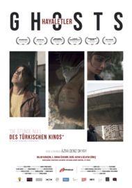 """Filmplakat für """"GHOSTS"""""""