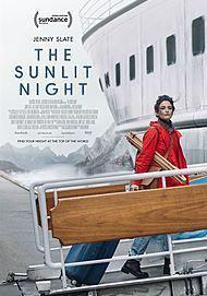"""Filmplakat für """"THE SUNLIT NIGHT"""""""