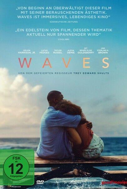 """Filmplakat für """"WAVES - ZORRO DVD RELEASE"""""""