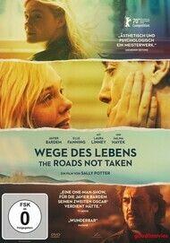 """Filmplakat für """"WEGE DES LEBENS - ZORRO DVD RELEASE"""""""