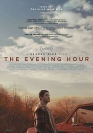 """Movie poster for """"THE EVENING HOUR"""""""