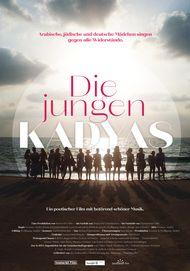 """Filmplakat für """"DIE JUNGEN KADYAS"""""""