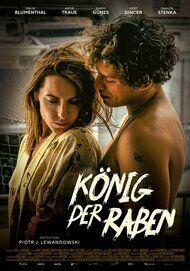 "Movie poster for ""KÖNIG DER RABEN"""