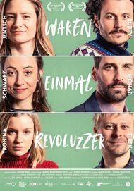 """Filmplakat für """"WAREN EINMAL REVOLUZZER"""""""