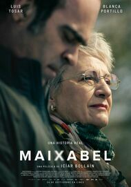 """Movie poster for """"MAIXABEL"""""""