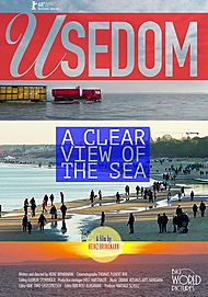 """Movie poster for """"USEDOM: A CLEAR VIEW OF THE SEA"""""""