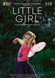 """Movie poster for """"LITTLE GIRL"""""""