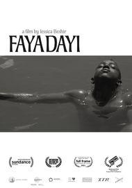 "Movie poster for ""FAYA DAYI"""