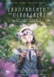 "Movie poster for ""MEERKAT MAANTUIG"""